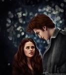 """""""Twilight"""" IV by blueabyss"""