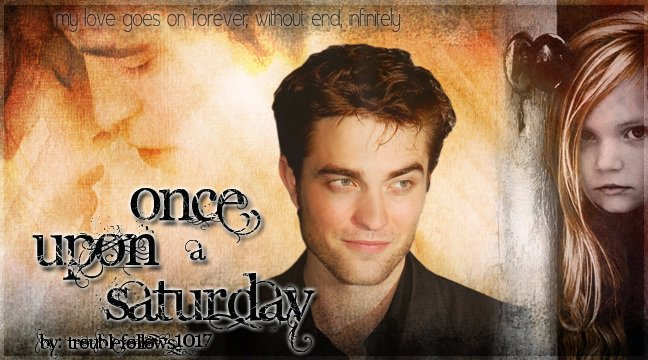 FanFiction Fridays – Recs #'s 8 and 9 | Rob Attack