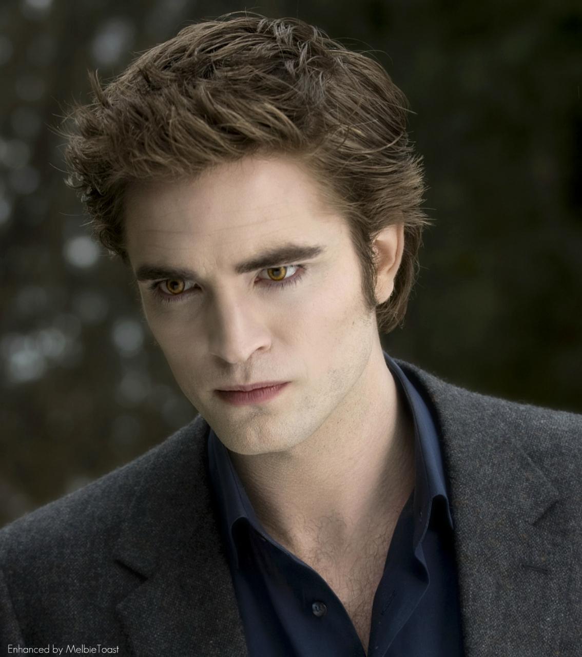 Robert Pattinson: Kaleidoscope Eyes