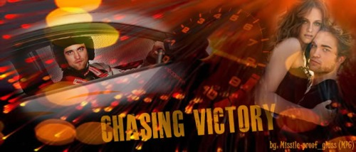 Chasing Victory by mpg