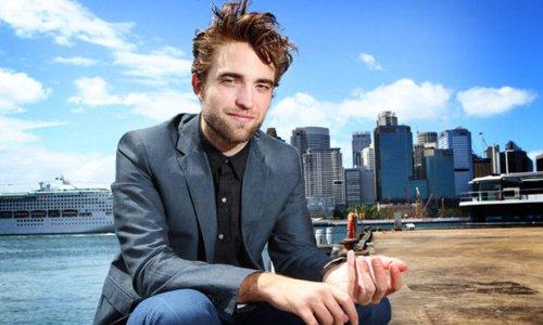 *Rob in Australia*