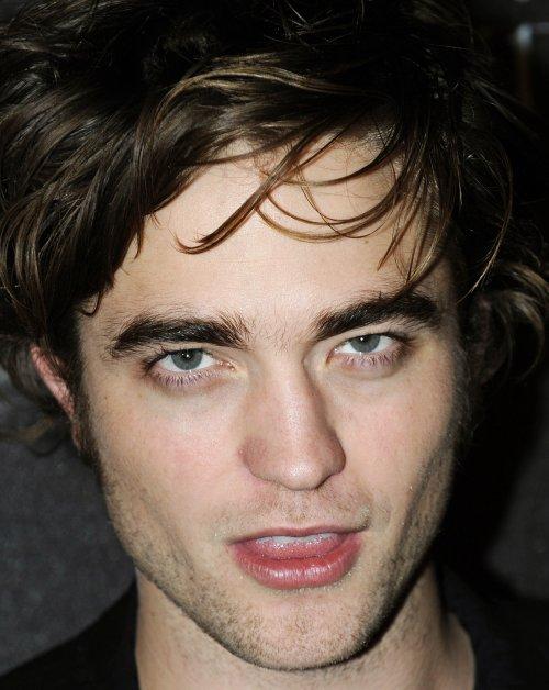 """Fototermin zum Film """"Twilight"""" in Paris"""