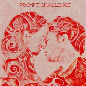 Countdown to V-Day 2013 - prompt challenge banner