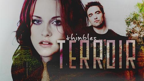 Terroir banner