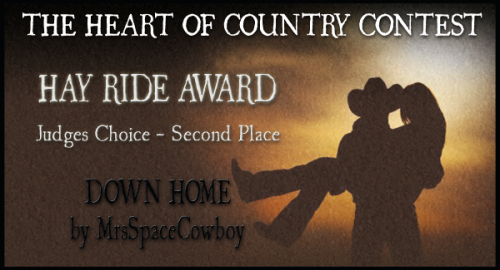 THE HEART OF COUNTRY CONTEST 6012999_orig