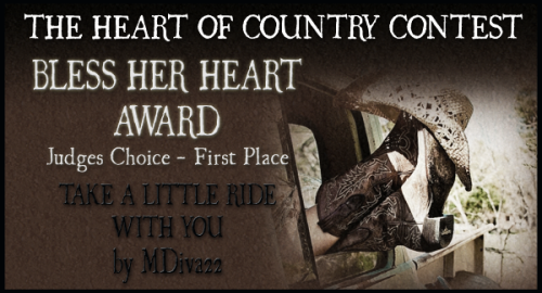 THE HEART OF COUNTRY CONTEST 9592233_orig