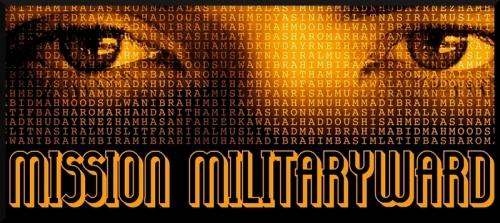 MISSION MILITARYWARD