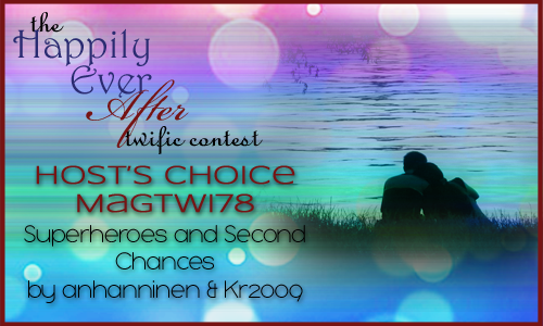 twiHEAcontest Host's Choice - banner by Evilnat