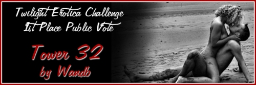 Erotica Chalenge 2011 ~ 1st Place Public Choice - Tower 32 by wandb (banner)