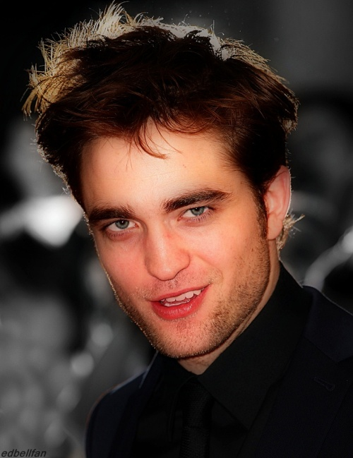 Water for Elephants - UK Premiere - Outside Arrivals