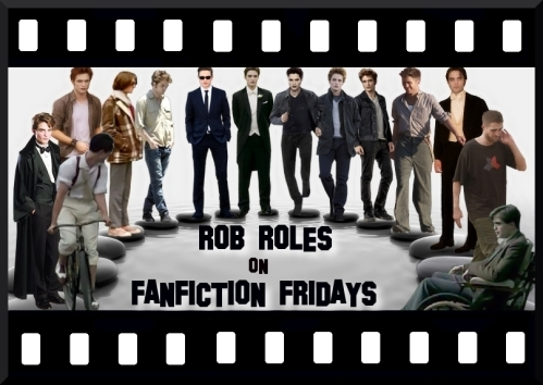 *A Selection of Rob's Roles*