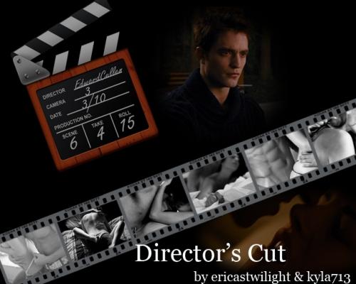 Directors cut banner
