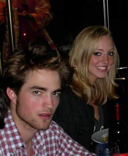 Rob and Sister Lizzy