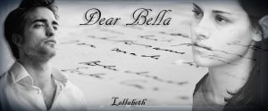 Dear Bella banner