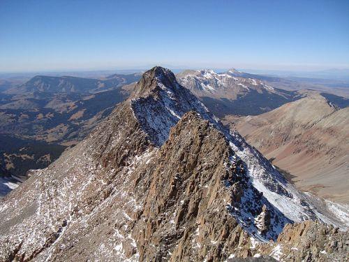 El_Diente_Peak