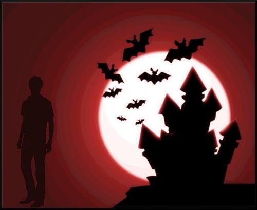 Halloween ~ Cared Cullen's Photos