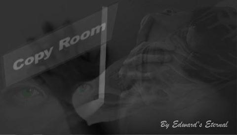 Copy Room banner